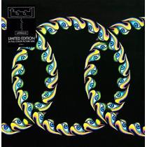 Tool Lateralus Vinilo Doble Picture Disc 2 Lp Ed Limit Nuevo