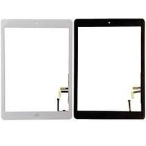 Touch Ipad 5 Air A1474, A1475, A1476 Boton+frame+adhesivo