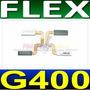 Fleje Flex De Imagen Samsung Sgh-g400 Original Nuevo G400