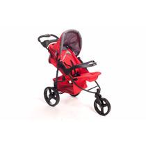 Cochecito Bebe Jogger Travel System P60 Tizzy Infanti