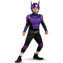 Disney Niños Big Hero 6 Hiro Deluxe Disfraces De Halloween -