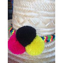 Sombreros Guajiros Con #tendencia_wayuu