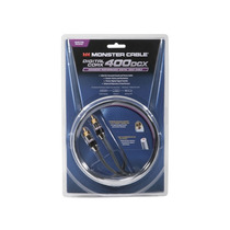 Cable Coaxial Digital Mc450dcx De 2 Metros Monster