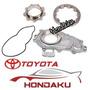 Bomba De Aceite Toyota Meru 2.7 Motor 3rzfe Hilux Americana