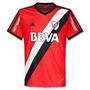 Camiseta Alternativa River Plate 2015