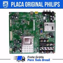 Placa Principal Philips 32pfl3404 Nova