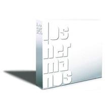 Lp - Vinil - Box Set - Los Hermanos - 8 Discos Novo Lacrado