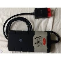 Scanner Autocom Ds150e Delphi C/ Software 2014