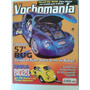 Revista Vochomania 206 Exclusiva 57 Bug Fn4