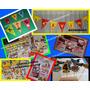 Stickers Personalizados Para Golosinas, Souvenirs, Etc