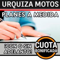 Motomel Tcp 150 Full Rayos Y Disco 0km Urquiza Motos