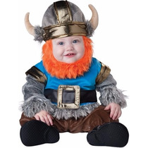 Disfraz Mini Baby Viking