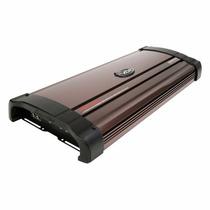 Amplificador 4 Canales 2500 Watts Lanzar Pro Vibe2500.4