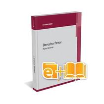 Derecho Penal - Parte General (ebook+papel)