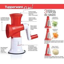 Tupperware Rallador De Alimentos