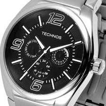 Relógio Technos Masculino Performance Racer 6p29agv/1p