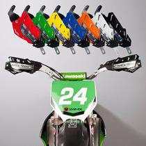 Protetor Mao Racetech Moto Cross Trilha Enduro