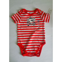 Body Bodie Bebe Children Place Talla 6 A 9 Meses Carters