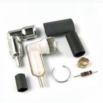 Kit Caximbo Ignição Plug Cm6 Motor Dle Rcg Gasolina Da Dl