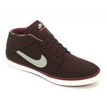 Zapatillas Nike Suketo Mid Canvas, Originales, Nuevas!!!