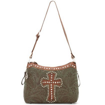 Bolso American West Annies Secret Collection Shoulder- W192