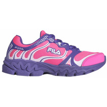 Zapatillas Fila Pulse Kids