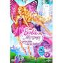 Animeantof: Dvd Barbie Mariposa Y La Princesa De Las Hadas