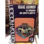 La Maquina Que Gano La Guerra - Isaac Asimov - C. Ficcion