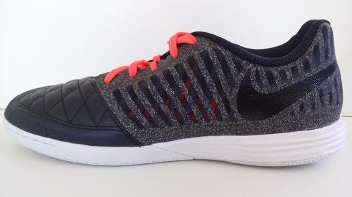Chuteira Nike Lunargato 2 - Futsal - R  299 db9f8c1d99054