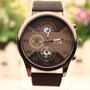 Reloj Para Hombre Diseño Elegante Y Hermoso Foto Real 100%