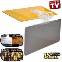 Protetor Solar Veicular / Tapa Sol / Quebra Sol E Farol Alto