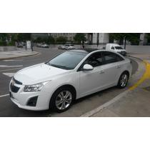 Chevrolet Cruze 2014 Ltz Mt 1.8 - 4 Puertas - Unico Dueño