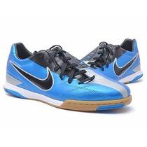 Chuteira Nike Total 90 Shoot 4 Ic Futsal Original.