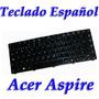 Teclado Acer Emachines D440 D442 D443 D640 D528 D728 D730