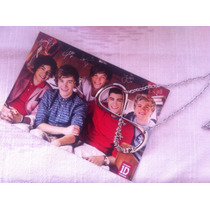 One Direction Directioners Infinito Igo Coleccionables!