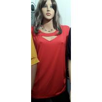 Polos Modelos Colombianos Para Gorditas L-xl-xxl