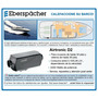 Calefactor Airtronic D2 Diesel Para Barcos Motorhome Camion