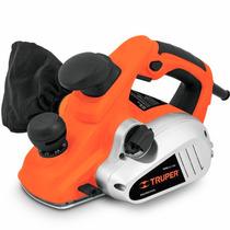 Cepillo Electrico 3 1/4 Pulg Profesional 850w Truper 13441