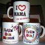 Tazas Personalizadas Con Tu Diseño Para El Dia De La Madre