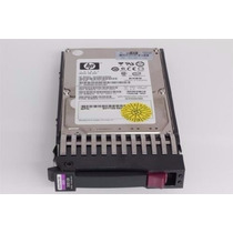 Disco Duro Hp 300gb Sas 6gb 10k 2.5in Hp Proliant 507119-004