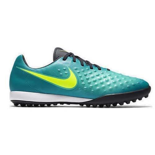 Oferta Tenis Futbol Rapido Nike Magista Onda Ii Tf Sintético -   900.00 en  Mercado Libre 2b47c854ab2e9