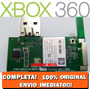 Placa Wifi Internet Rede Wireless Xbox 360 Super Slim Nova!