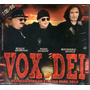 Vox Dei - Luna Park 2013 (2cd+dvd 2015) Ya Disponible