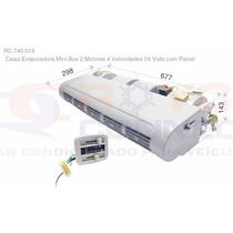 Caixa Evaporadora Ar Condicionado Mini Bus 24v Nova