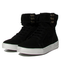 Tênis Sneaker Desire Black - Hardcore Line Original