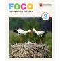 Foco 3 (competencia Lectora) Aula Activa; S.a. Envío Gratis