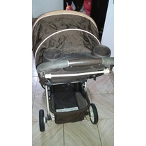 Carrinho De Bebê, Femenino!