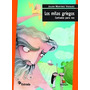 Los Mitos Griegos- Julian Martinez Vazquez- Estrada Azulejos