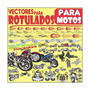Mega Pack Vectores Para Rotulados Para Motos Vol 1