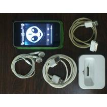 Apple Ipod Touch 3g 32 Gb Como Nuevo Mcycel
